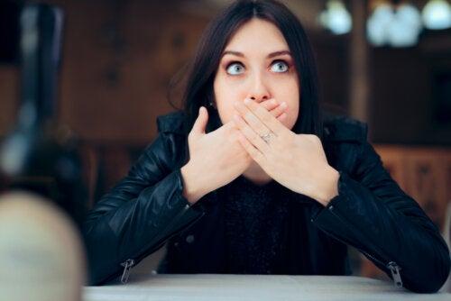 Cauzele sughitului si cum sa scapi de ele