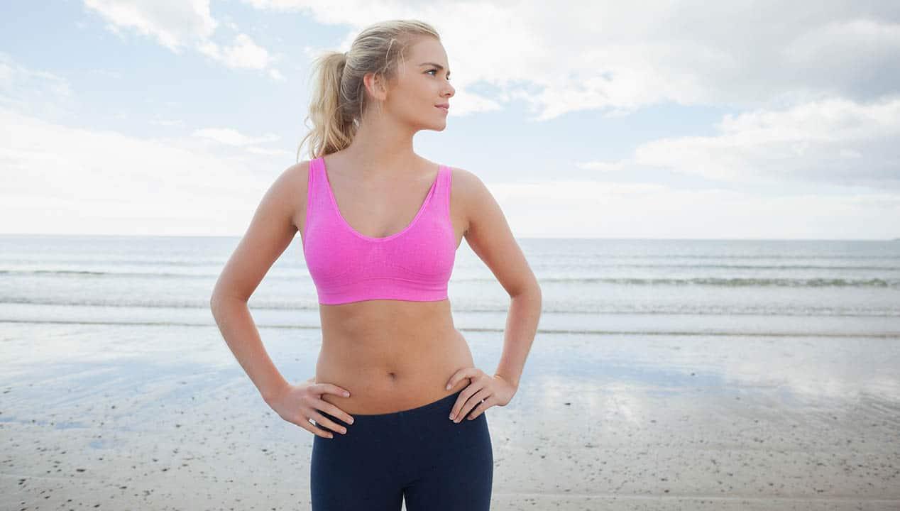 5 modalitati de a spori increderea ca femeie