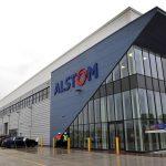 Alstom castiga contractul de furnizare a trenurilor pentru noua linie de metrou din Bucuresti