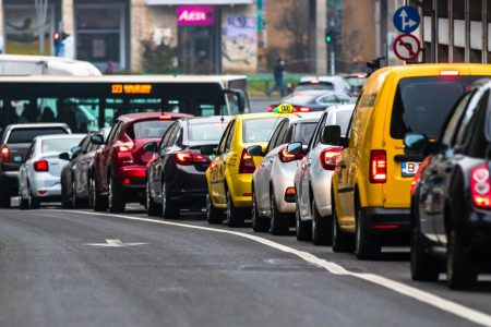 Poluarea aerului are un cost devastator pentru locuitorii capitalei Romaniei, Bucuresti