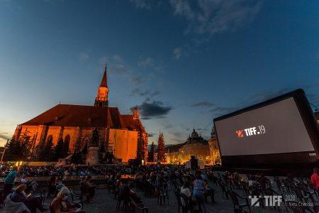 Recenzie de film romanesc – Marile ecrane s-au intors: TIFF 2020