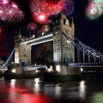 10 Locuri pentru a vedea cele mai bune artificii de Anul Nou