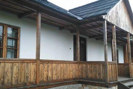 Casa in care s-a nascut muzicianul George Enescu va fi reconditionata