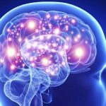 COVID-19 poate perturba activitatea electrica din lobii frontali ai creierului