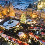 10 Orase din europa pentru a experimenta mai bine Craciunul