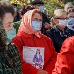 Moldova se pregateste pentru alegerile prezidentiale, deoarece impactul economic si social al Covid-19 musca din greu