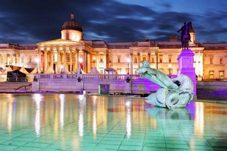 10 Muzee din Londra pe care le vei iubi