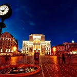 Programul Capitala Europeana a Culturii din Timisoara a fost amanat pentru 2023
