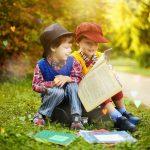 13 avantaje ale lecturii la adulti si copii