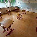 Scolile din Romania raman inchise, scoala online prelungita pana la sarbatorile de iarna