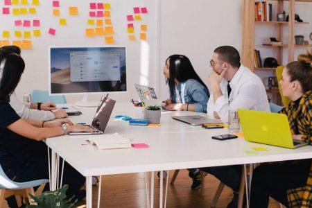 10 moduri in care o agentie de publicitate iti poate ajuta afacerea