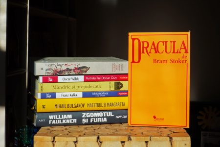 8 romane celebre