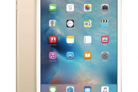 Cum va arata noul iPad 4