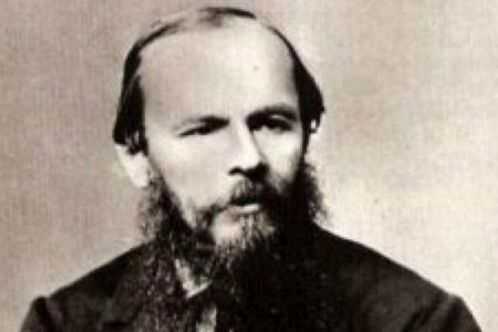 Despre viata scriitorul rus Fiodor Dostoievski