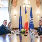 Doctrina politica constitutionalista a regimului Iohannis