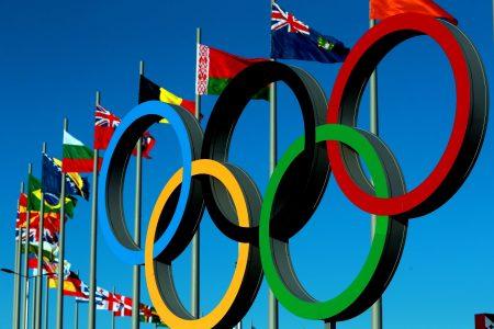 Jocurile Olimpice – cei mai sexy sportivi convocati la Londra