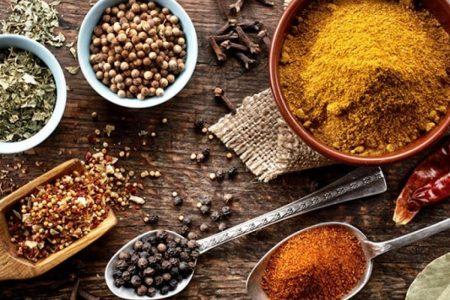 Plantele medicinale si condimentele