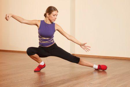 Terapia cu ajutorul dansului
