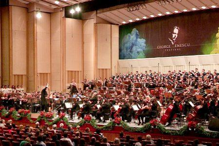 Festivalul George Enescu: biletele vor fi puse in vanzare saptamana viitoare
