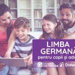 Cum poți învăța germana rapid și eficient